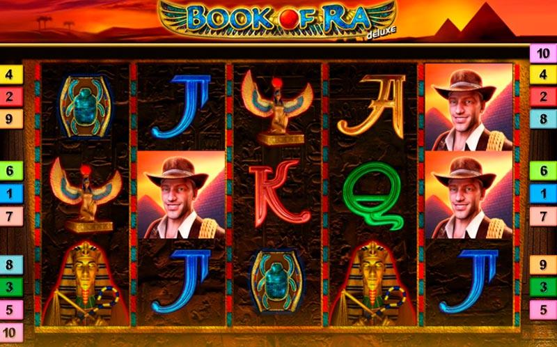 Book Of Ra Online Kostenlos Ohne Anmeldung