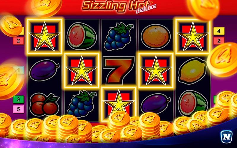 Sizzling Hot Kostenlos Ohne Anmeldung Spielen