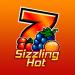 Sizzling Hot – atemberaubendes Automatenspiel von Novomatic