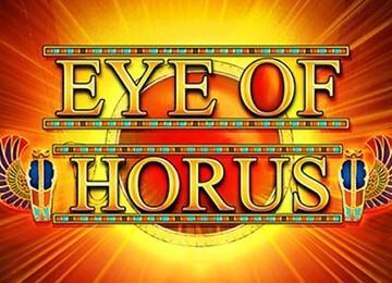 Eye of Horus – der Spielautomat zum ägyptischen Thema
