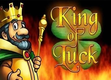 Alles Spitze oder King of Luck von Merkur: Übersicht